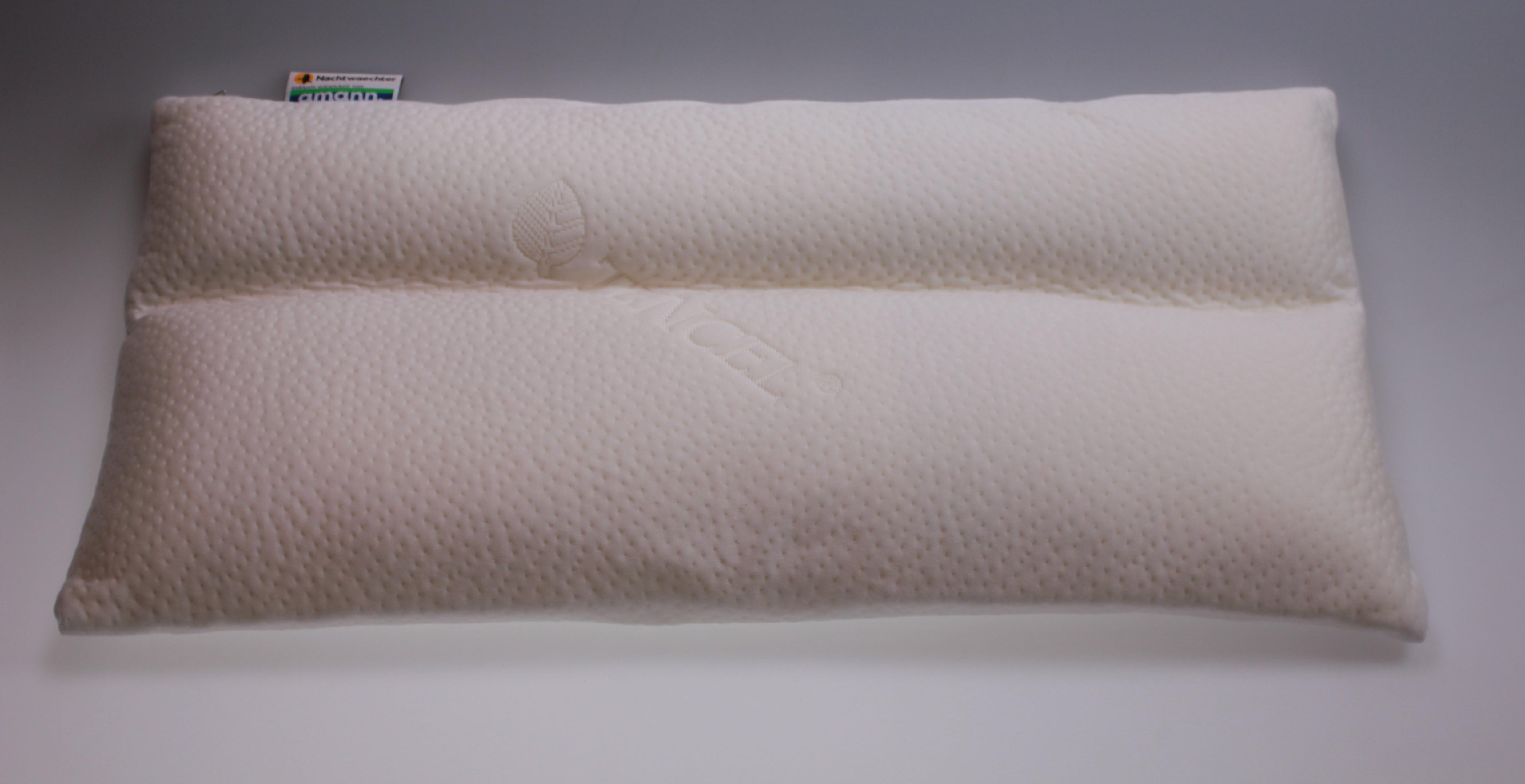 NEA Nacken-Komfort-Kissen 80x40cm