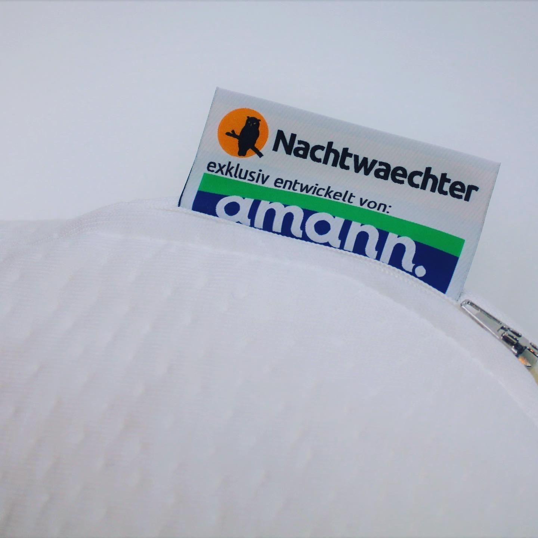 BOB Seitenschläfer-Komfort-Kissen 62x46cm