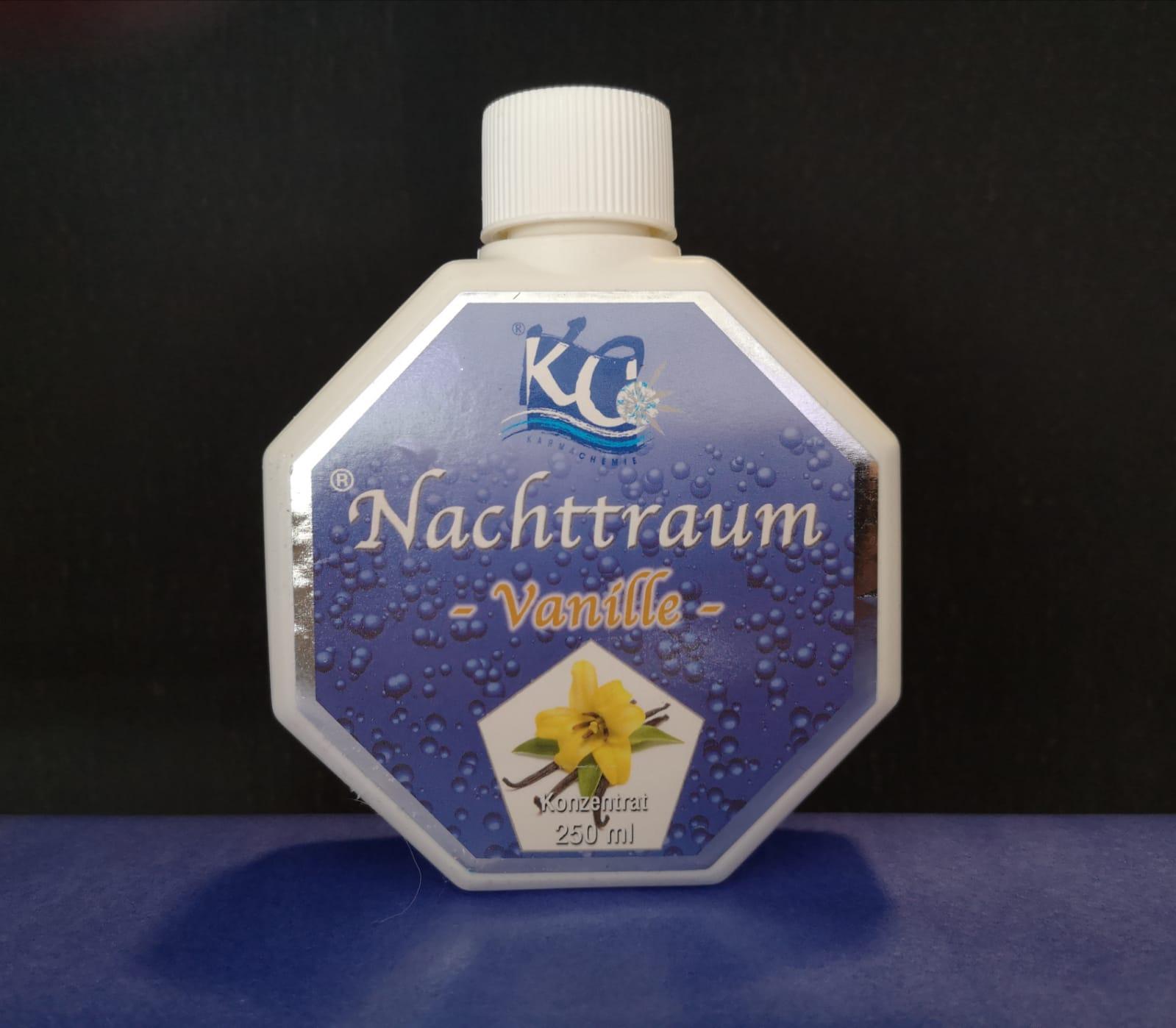 Nachttraum Vanille