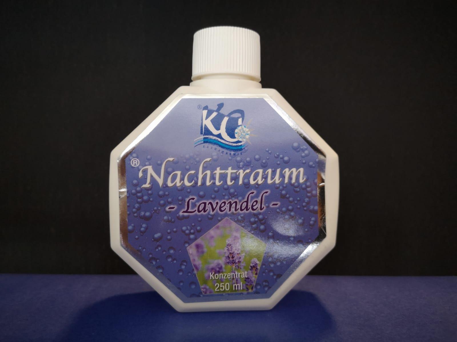 Nachttraum Lavendel