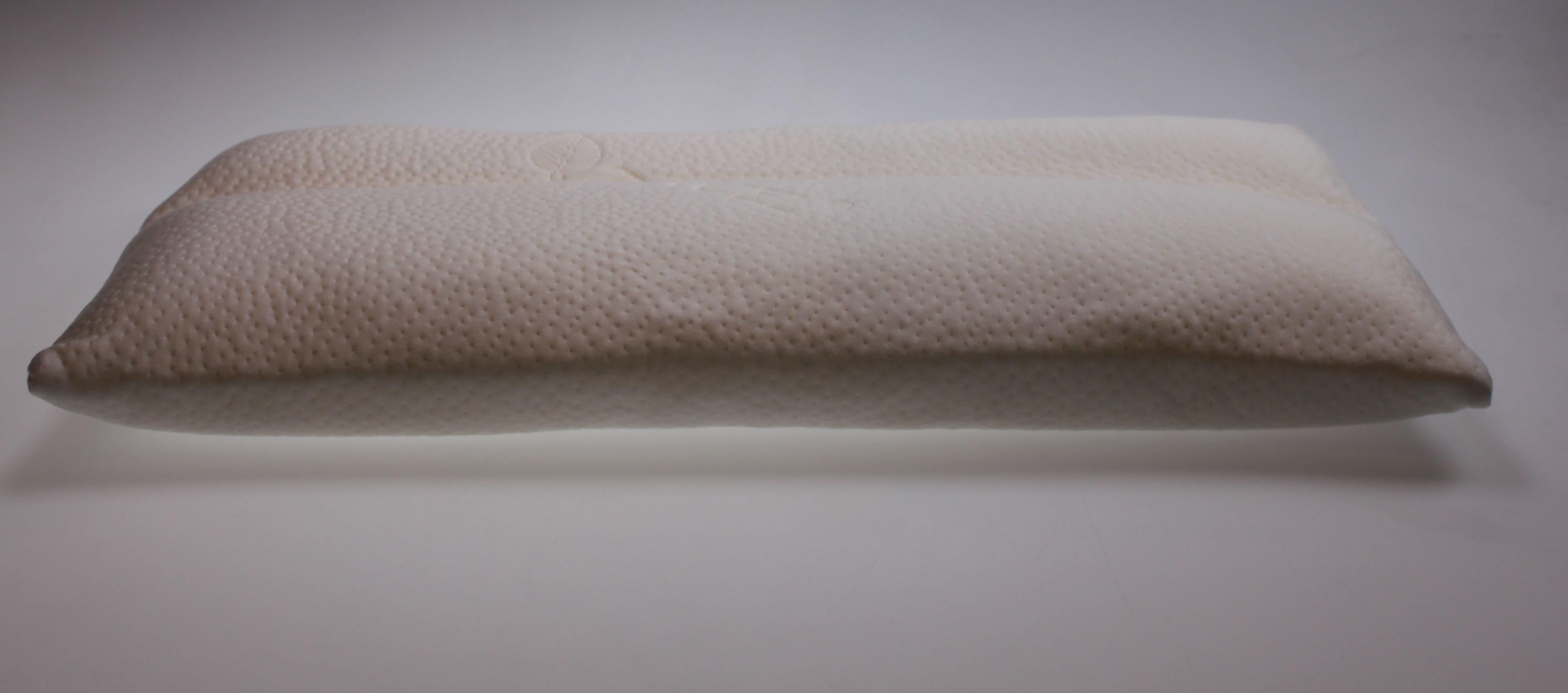 NEA soft Nacken-Komfort-Kissen 80x40cm