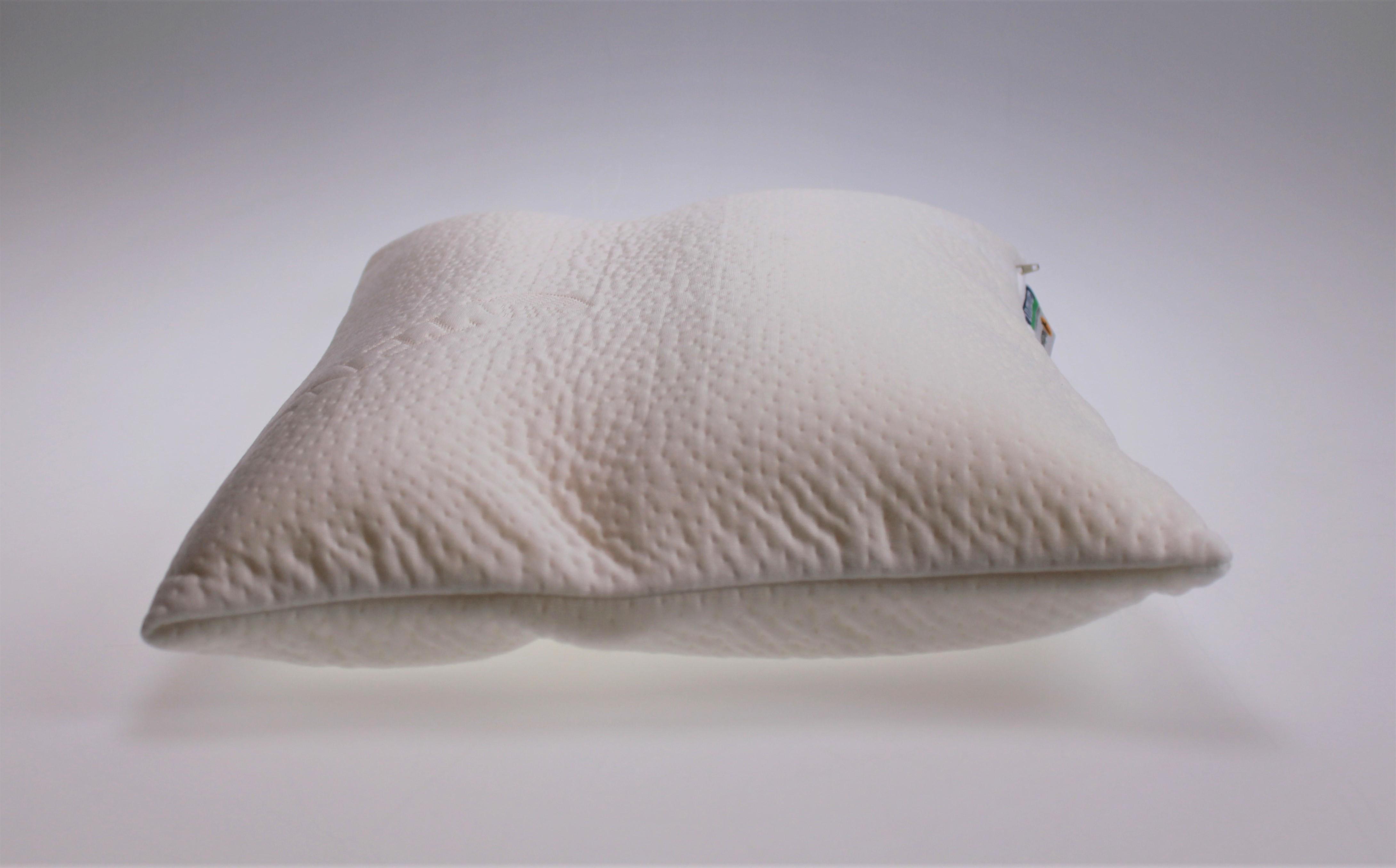DAVID soft Nacken-Komfort-Kissen 60x40cm